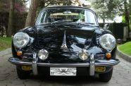1964 Porsche 356 SC View 6