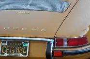 1969 Porsche 911S Coupe View 16