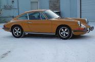 1969 Porsche 911S Coupe View 1