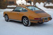 1969 Porsche 911S Coupe View 8