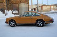 1969 Porsche 911S Coupe View 11