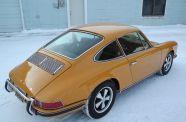 1969 Porsche 911S Coupe View 9