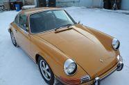 1969 Porsche 911S Coupe View 2