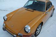 1969 Porsche 911S Coupe View 3