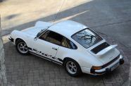 1974 Porsche Carrera 2.7 Euro spec. View 2