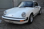 1974 Porsche Carrera 2.7 Euro spec. View 8