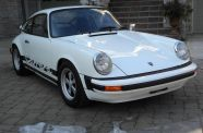 1974 Porsche Carrera 2.7 Euro spec. View 9