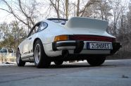 1974 Porsche Carrera 2.7 Euro spec. View 14