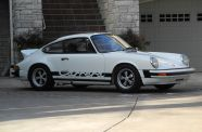 1974 Porsche Carrera 2.7 Euro spec. View 15