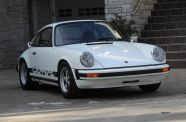 1974 Porsche Carrera 2.7 Euro spec. View 16