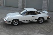 1974 Porsche Carrera 2.7 Euro spec. View 1