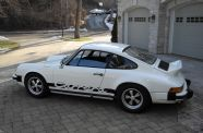 1974 Porsche Carrera 2.7 Euro spec. View 17