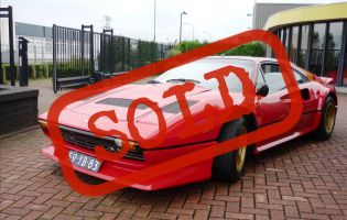 1975 Ferrari 308GTB Vetroresina