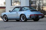 1982 Porsche 911 SC Targa View 7