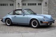 1982 Porsche 911 SC Targa View 8