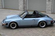 1982 Porsche 911 SC Targa View 4