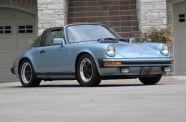 1982 Porsche 911 SC Targa View 3