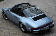 1982 Porsche 911 SC Targa View 12