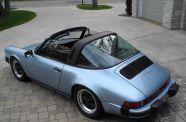 1982 Porsche 911 SC Targa View 30