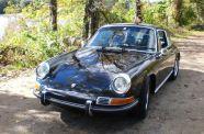 1970 Porsche 911S Coupe 2,2l View 10