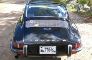 1970 Porsche 911S Coupe 2,2l View 12