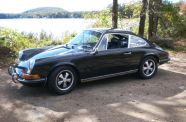 1970 Porsche 911S Coupe 2,2l View 13