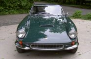 1964 Apoll0 5000 GT View 10