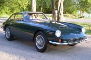 1964 Apoll0 5000 GT View 31