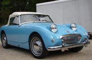1960 Austin Healey Sprite MK1 View 2