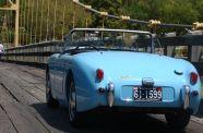 1960 Austin Healey Sprite MK1 View 17