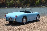 1960 Austin Healey Sprite MK1 View 4