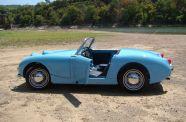 1960 Austin Healey Sprite MK1 View 1