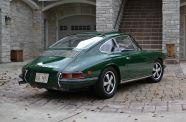 1968 Porsche 911L Original Paint!! View 5