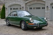 1968 Porsche 911L Original Paint!! View 4