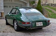 1968 Porsche 911L Original Paint!! View 8