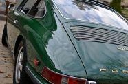 1968 Porsche 911L Original Paint!! View 10