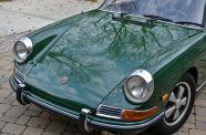 1968 Porsche 911L Original Paint!! View 15