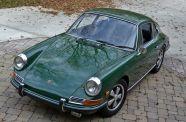 1968 Porsche 911L Original Paint!! View 2