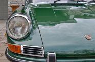 1968 Porsche 911L Original Paint!! View 39