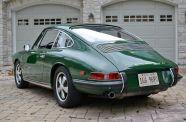 1968 Porsche 911L Original Paint!! View 40
