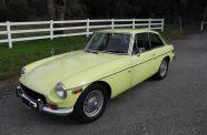 1970 MGB-GT View 3