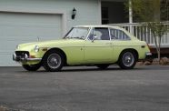 1970 MGB-GT View 24