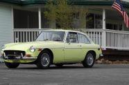 1970 MGB-GT View 9