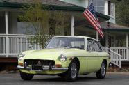 1970 MGB-GT View 2