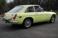 1970 MGB-GT View 14