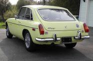 1970 MGB-GT View 29