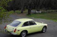 1970 MGB-GT View 11