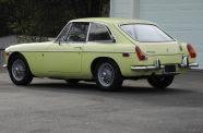 1970 MGB-GT View 31