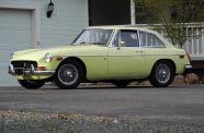 1970 MGB-GT View 1