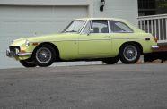 1970 MGB-GT View 7